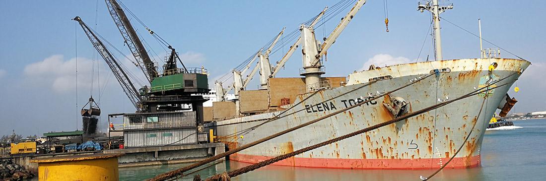 Marine Consultancy Services, Master Mariner, Marine Surveyor & Consultant, Tampico and Altamira